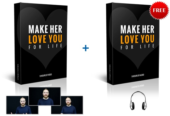 Make Her Love You For Life - Introductory Offer