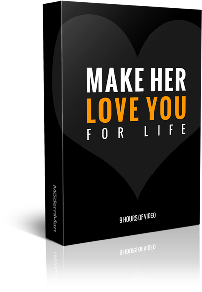 Make Her Love You For Life