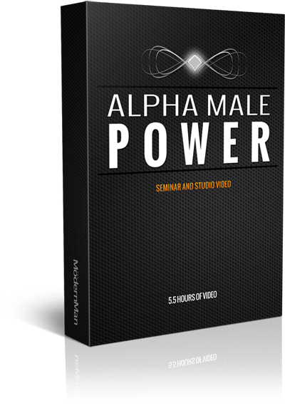 Alpha Male Power