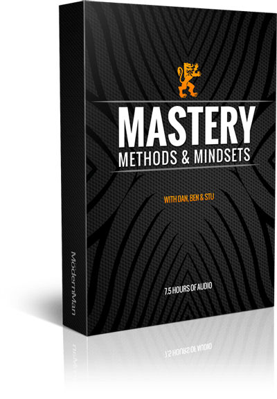 Mastery Methods & Mindsets